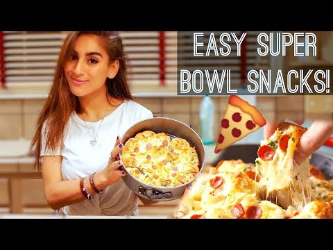 eating-amazing-sports-party-food-nfl-superbowl-pizza-knots