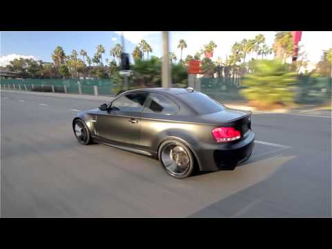 BMW  135i - On Niche RS10  Wheels | Rims