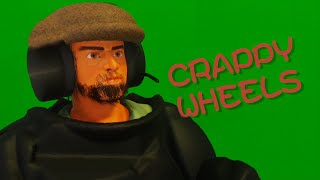 Someone Remade HAPPY WHEELS For Me In Dreams