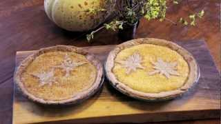 From Tree To Pie: A Maple Vignette