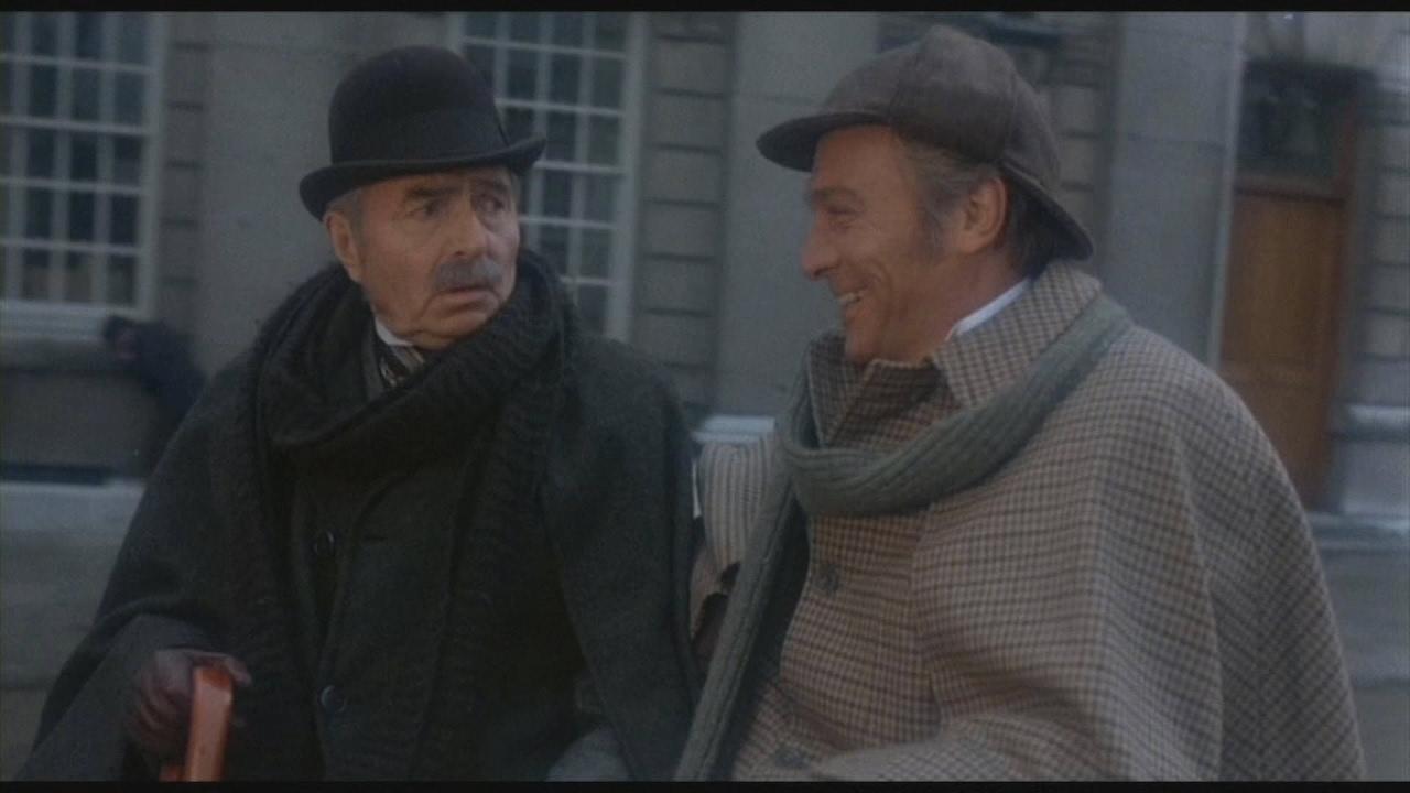 Sherlock Holmes Murder By Decree
