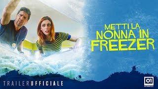 Metti La Nonna In Freezer  2018  Di Fontana E Stasi - Trailer Ufficiale Hd