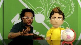 Neymar Jr. Responde com Marcelo Marrom - 11