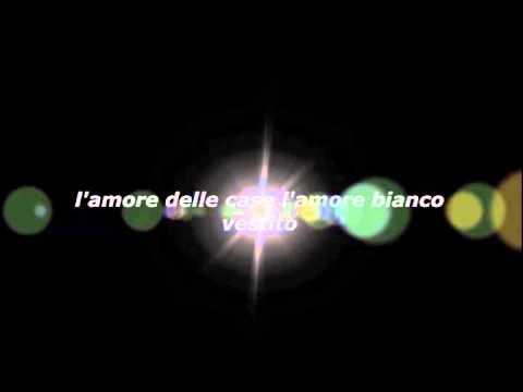Fabrizio De Andrè - Canto Del Servo Pastore