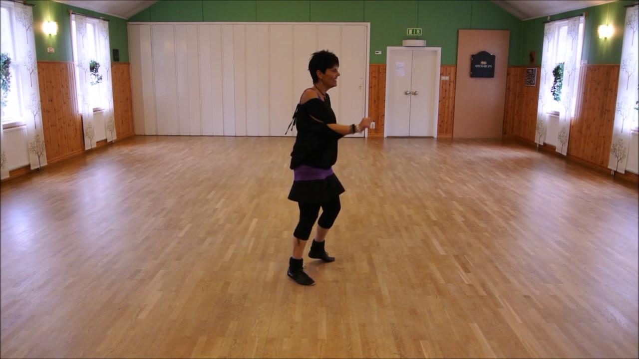 nimby ez linedance youtube