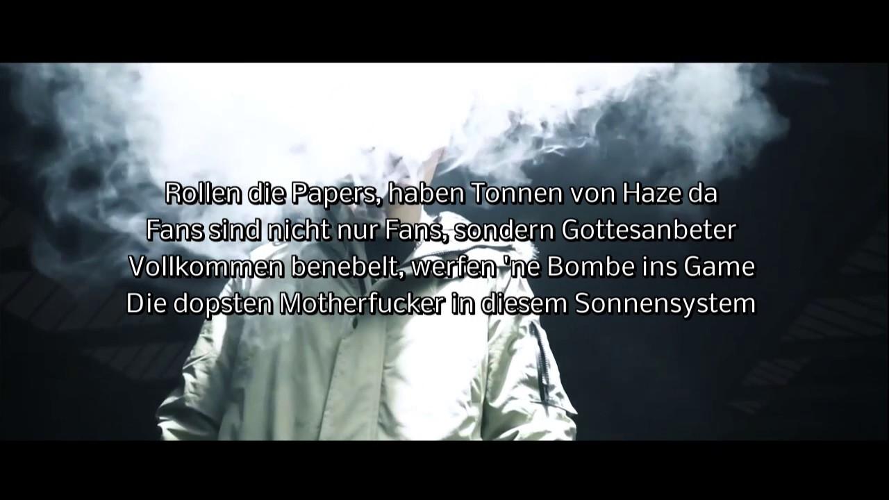 Gary Washington Wolkenkratzer Lyrics
