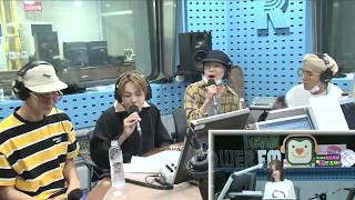 Video 위너 (WINNER), LOVE ME LOVE ME [SBS 박소현의 러브게임] download MP3, 3GP, MP4, WEBM, AVI, FLV Agustus 2017