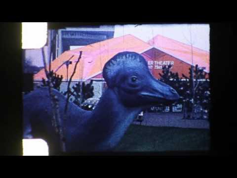 8mm Home Movies: 1964 / 1965 New York World's Fair