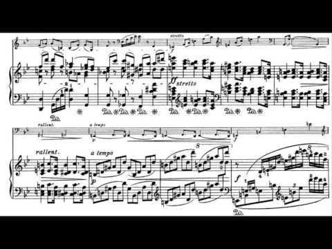 Frédéric Chopin - Cello Sonata in G minor