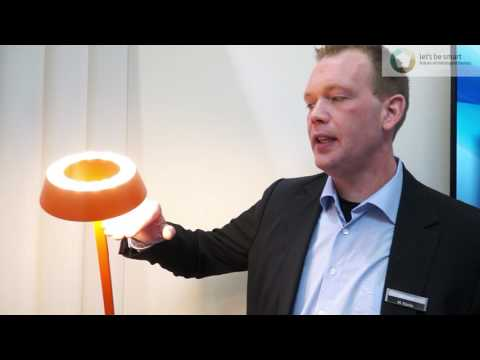 OLIGO - Let's be smart - imm cologne 2017 on YouTube