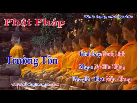 Phật Pháp trường tồn