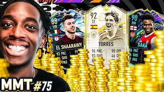 8 MILLION COINS SPENT! EL NINO ARRIVES! IMMEDIATE FRAUD WATCH ACTIVATED?!?! 💲 💹💹🤑 S2 - MMT#75