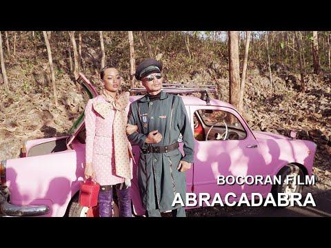 BOCORAN FILM ABRACADABRA