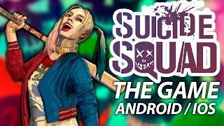 Suicide Squad El Juego Oficial | Android/iOS Gameplay en Español