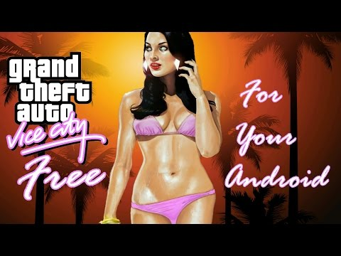 (patched)How To Get GTA VICE CITY FREE