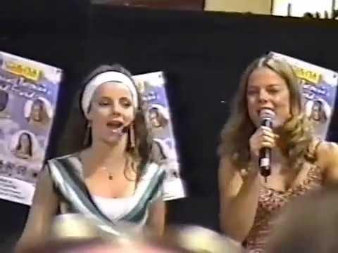 The Saddle Club Princess Veronica Tour   (2004) My Jessica Jacobs Tribute.