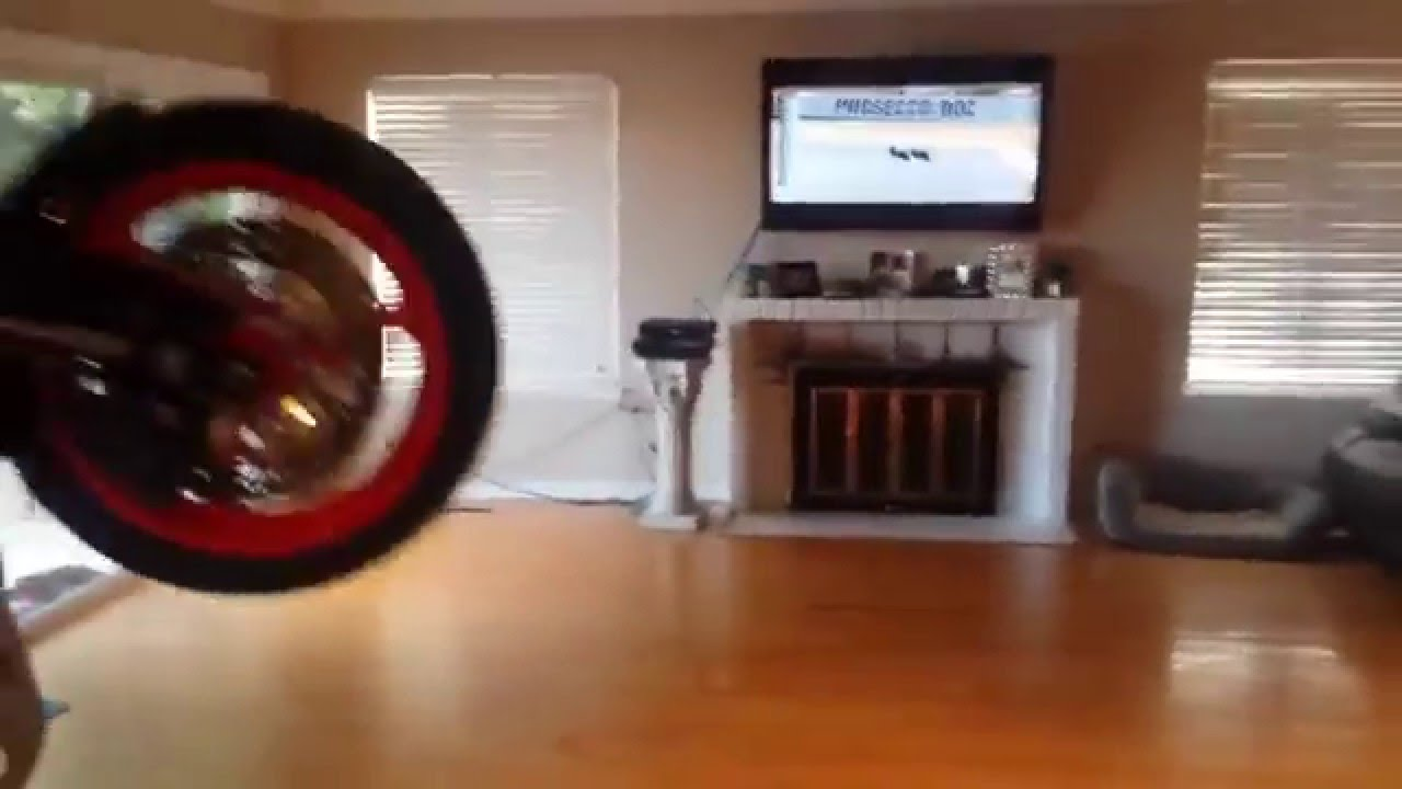 MOTORCYCLE Living Room Design Idea - YouTube