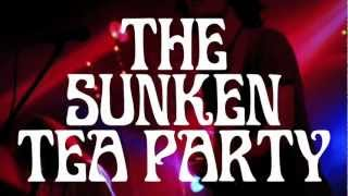 DeepSeaGreen - The Sunken Tea Party Trailer