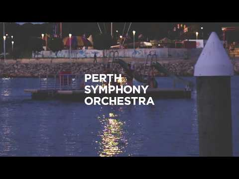 Valentine's with Perth Symphony