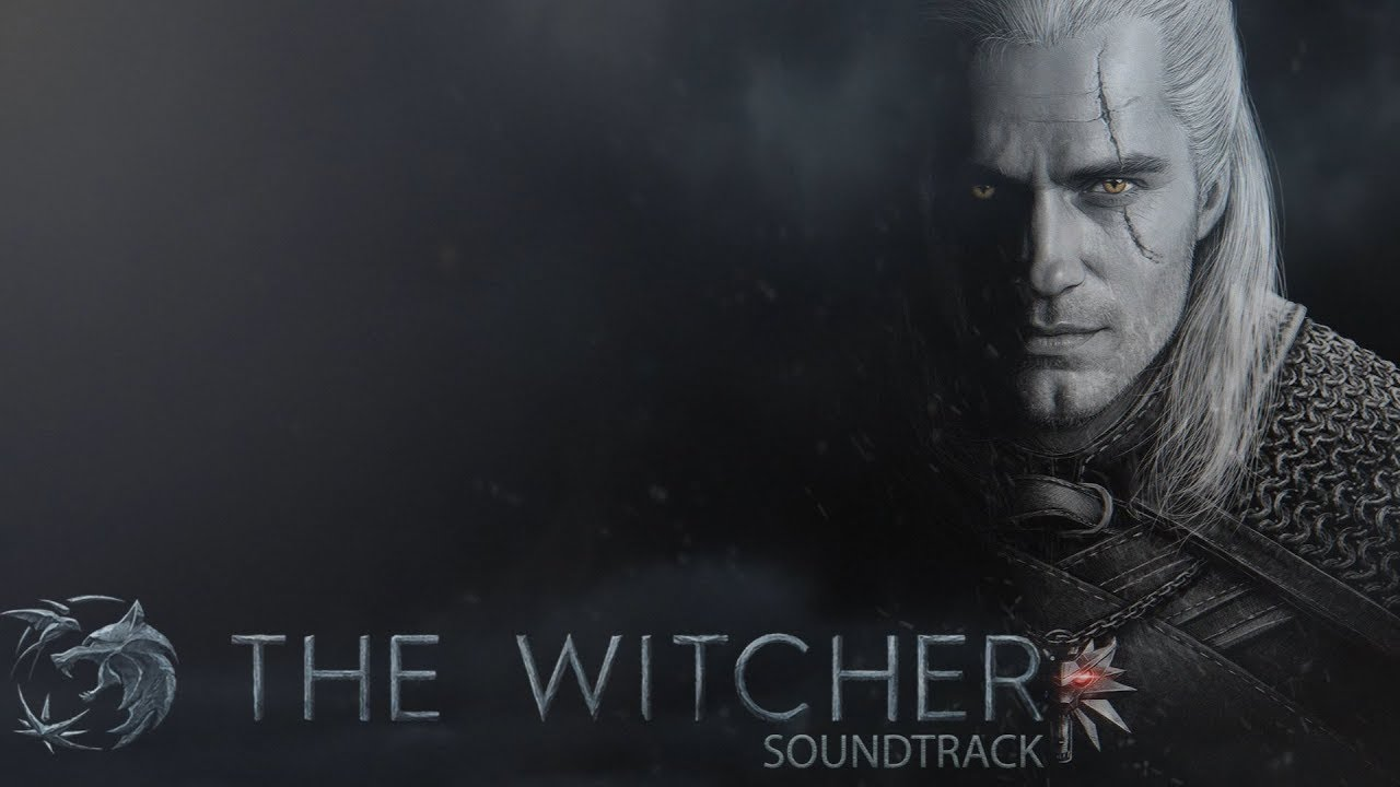Netflix S The Witcher Ost The Song Of The White Wolf