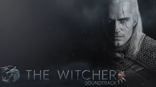 Netflix's THE WITCHER (OST) - The Song Of The White Wolf | OFFICIAL Soundtrack Music Score