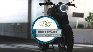 Motorcycle sound effects/bike sound effects/Hi5 Music