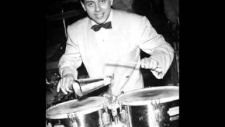 Tito Puente & His Orchestra: Night Ritual