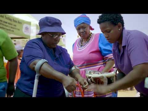 SA INC EP1 Tiger Brands 1minute (Vusi)