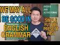 Active And Passive Voice | English Tutorial | Public School Teacher In The Philippines
