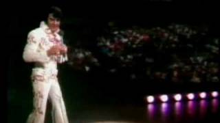 Elvis Presley - Aloha Rehearsal Alternative 12 Jan. 1973 Part 3