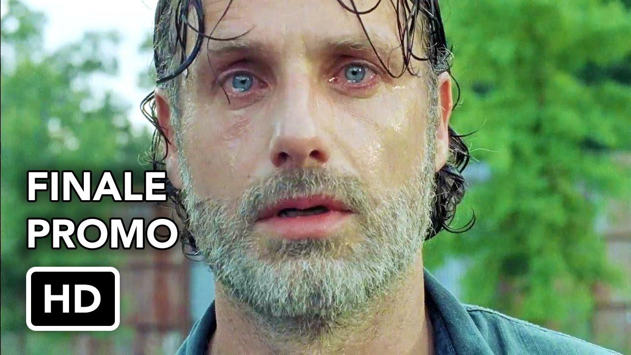 """Download The Walking Dead Season 7 Episode 8 """"Hearts Still Beating"""" Promo (Mid-Season Finale)"""