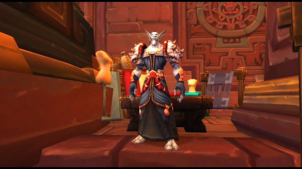 Bfa guide: where are the profession trainers horde   world of.
