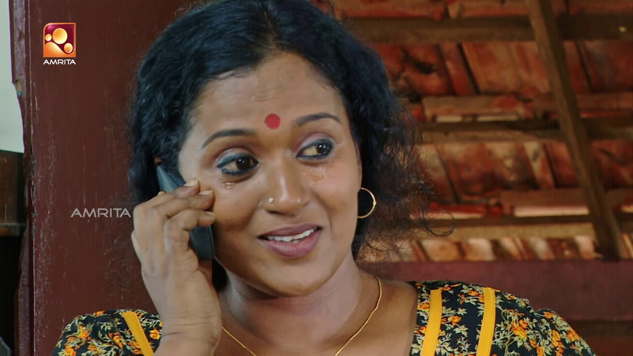 "Aliyan vs Aliyan | Comedy Serial | Amrita TV | Ep : 402 | ""യൂറിൻ ടെസ്റ്റ്""[2018]"