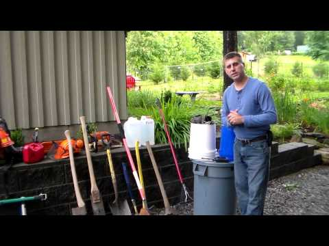 Firefighting Equipment For The PREPPER  #5