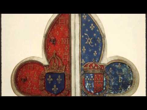 Henri IV & Marie de Médicis