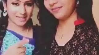 Alya Manasa Surya Dialogue Dubsmash | Raja Rani Semba Dubsmash | Vaaranam Aayiram