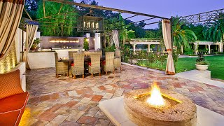 Look Video Feature // Casa Del Sol // Rancho Santa Fe, CA