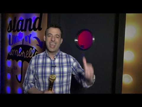The CW South Florida and Dave Aizer visit PlugIN Karaoke
