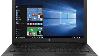 hp 15 ba079dx touch screen laptop review
