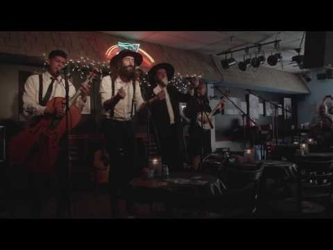 In Hell I'll Be In Good Company - Live At The Bluebird Cafe
