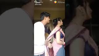 Frist time in india full hot fun Sexy prank on cute girls Fuck by dog lovely girl for sex come on fu