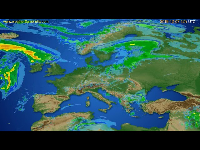 <span class='as_h2'><a href='https://webtv.eklogika.gr/' target='_blank' title='Radar forecast Europe // modelrun: 00h UTC 2019-12-07'>Radar forecast Europe // modelrun: 00h UTC 2019-12-07</a></span>