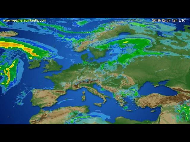 <span class='as_h2'><a href='https://webtv.eklogika.gr/' target='_blank' title='Radar forecast Europe // modelrun: 00h UTC 2019-12-07'>Radar forecast Europe // modelrun: 00h UTC 2019-12-07</a></span>
