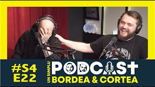 Bordea si Cortea | USP S4E22 - BACK IN BUSINESS