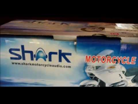 Shark Audio System Boulevard C50 Review Install Youtube