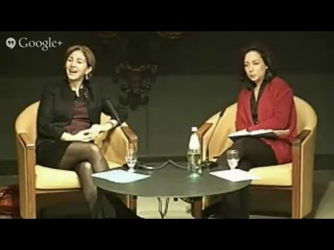 Digital Diplomacy Series: Anne-Marie Slaughter on Foreign Policy in Stereo - Embassy of Italy