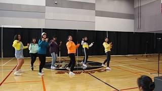 Studio K Lip Sync Battle - BTSs GoGo