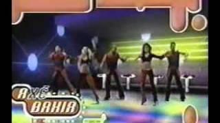 Axe Bahia - Beso En La Boca Namorar Pelado Beijo Na Boca (Videoclip) [Version 1]