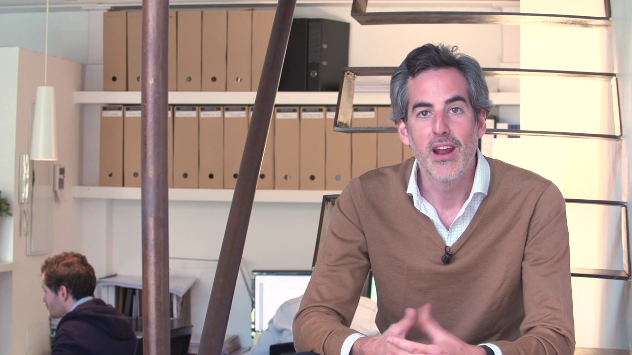 Aparicio & Asociados Arquitectos - Borja Dorado