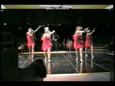 Savoy Swing Club Performance Troupe Promo